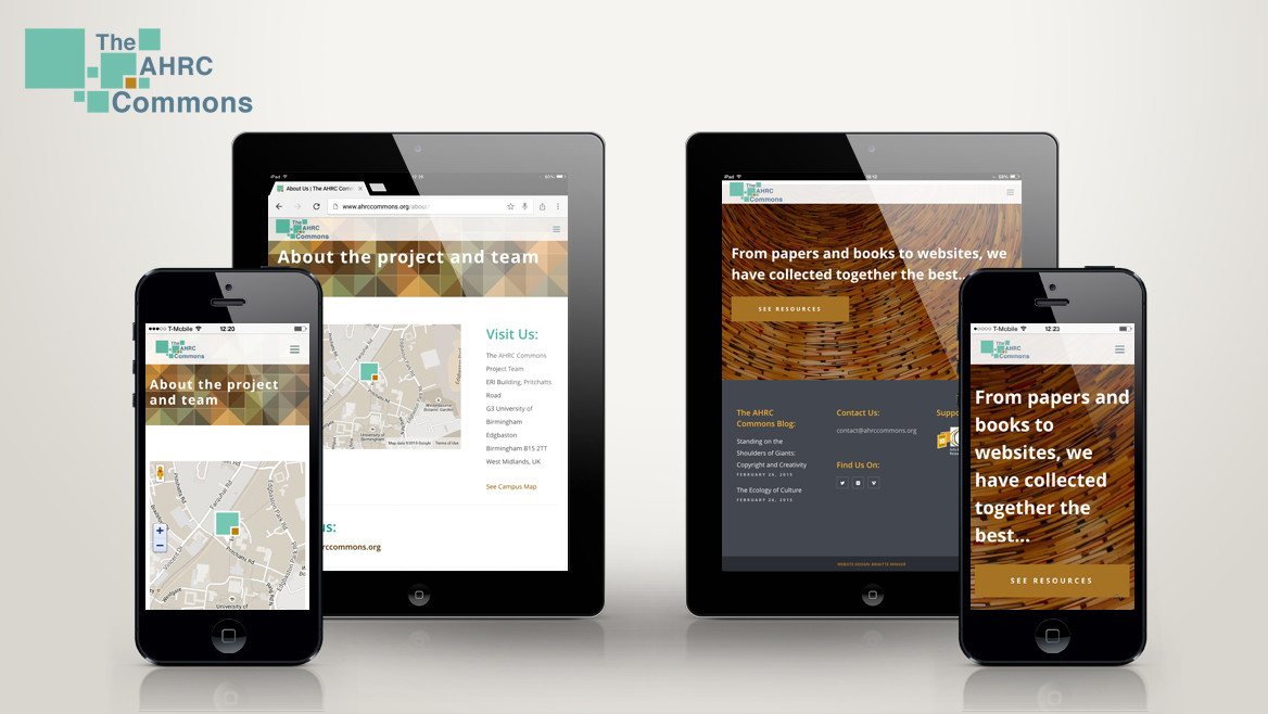 Responsive Mobile Friendly Wordpress Website